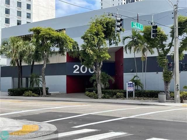 200 N Andrews Ave #300, Fort Lauderdale, FL 33301 (MLS #F10288346) :: Green Realty Properties