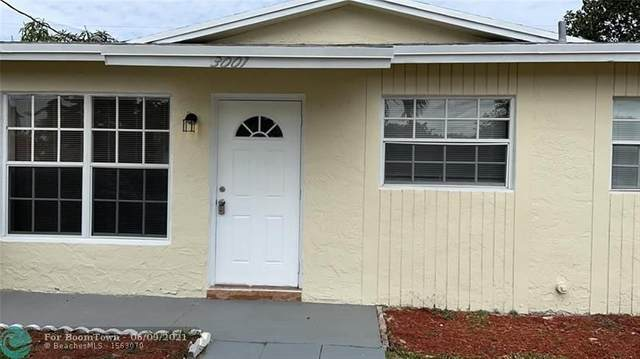 3001 NW 26th St, Oakland Park, FL 33311 (MLS #F10288362) :: Castelli Real Estate Services