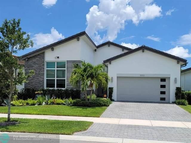 5053 Beland Dr, Lake Worth, FL 33467 (#F10288373) :: Ryan Jennings Group