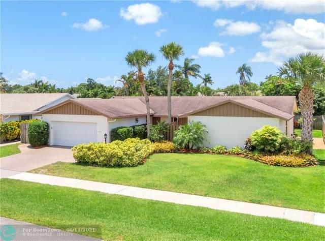 4894 Sugar Pine Dr, Boca Raton, FL 33487 (#F10288380) :: Ryan Jennings Group