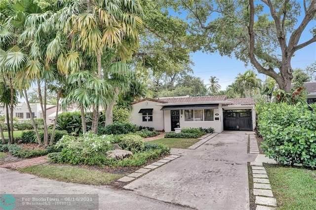 620 SE 5th Ct, Fort Lauderdale, FL 33301 (MLS #F10288397) :: Castelli Real Estate Services