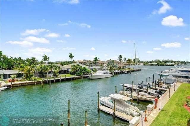 1777 SE 15th St #317, Fort Lauderdale, FL 33316 (#F10288413) :: Michael Kaufman Real Estate