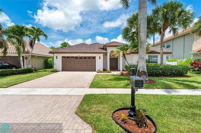 19766 Dinner Key Dr, Boca Raton, FL 33498 (#F10288414) :: Posh Properties