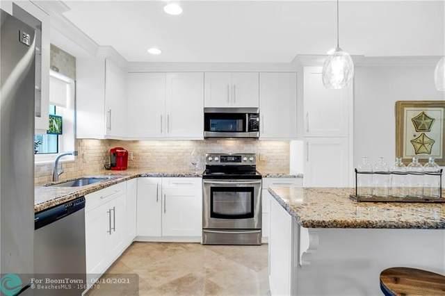1931 NE 59th Pl, Fort Lauderdale, FL 33308 (#F10288435) :: Michael Kaufman Real Estate