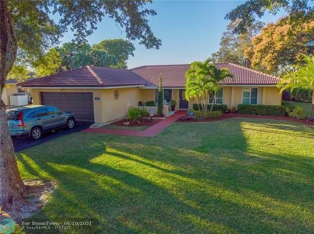 280 NW 87th Ter, Coral Springs, FL 33071 (MLS #F10288443) :: Castelli Real Estate Services