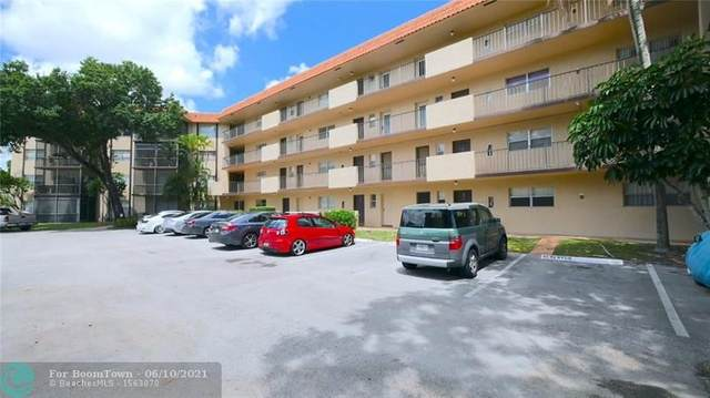 6101 N Falls Cir Dr #104, Lauderhill, FL 33319 (MLS #F10288486) :: Castelli Real Estate Services