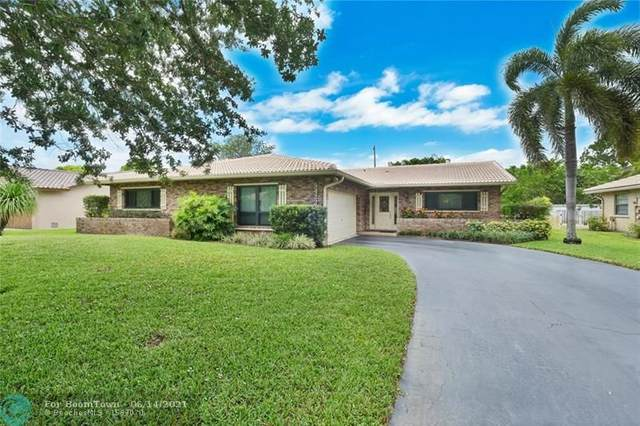 9422 NW 4th St, Coral Springs, FL 33071 (MLS #F10288498) :: Castelli Real Estate Services
