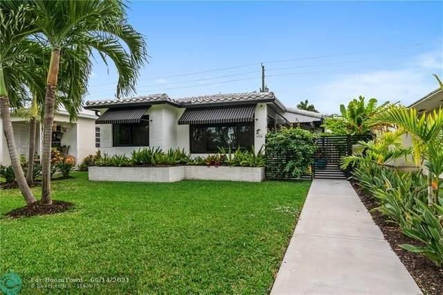 1454 Polk St, Hollywood, FL 33020 (MLS #F10288510) :: Castelli Real Estate Services