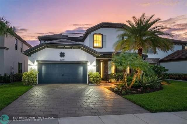 5800 Sandbirch Way, Lake Worth, FL 33463 (#F10288511) :: Signature International Real Estate