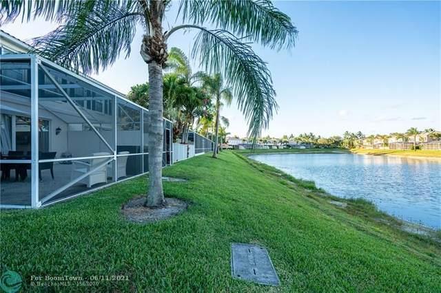 1986 Tigris Dr, West Palm Beach, FL 33411 (#F10288537) :: Ryan Jennings Group