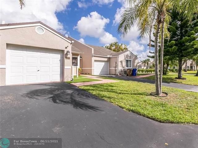 5117 NW 11th Way #5117, Deerfield Beach, FL 33064 (MLS #F10288550) :: Berkshire Hathaway HomeServices EWM Realty