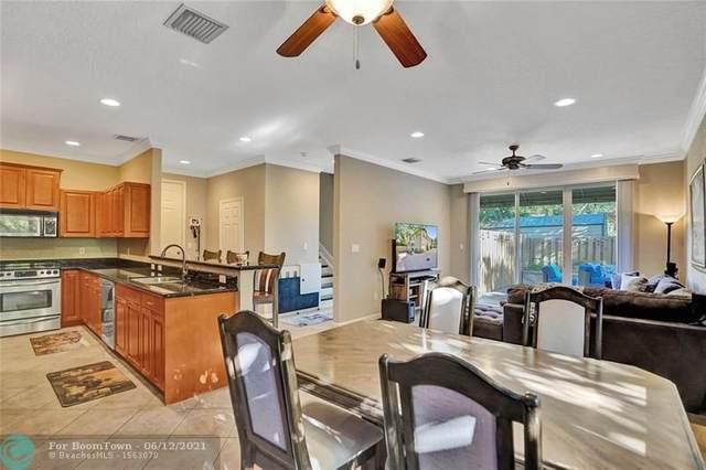 1524 SW 23rd St, Fort Lauderdale, FL 33315 (MLS #F10288560) :: Berkshire Hathaway HomeServices EWM Realty