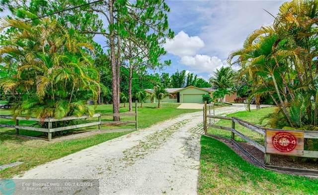11850 56th Pl, Royal Palm Beach, FL 33411 (MLS #F10288562) :: Castelli Real Estate Services