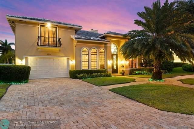 3071 NE 43rd St, Fort Lauderdale, FL 33308 (#F10288563) :: Michael Kaufman Real Estate