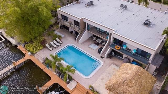 2713 15th St #3, Fort Lauderdale, FL 33304 (#F10288573) :: Michael Kaufman Real Estate