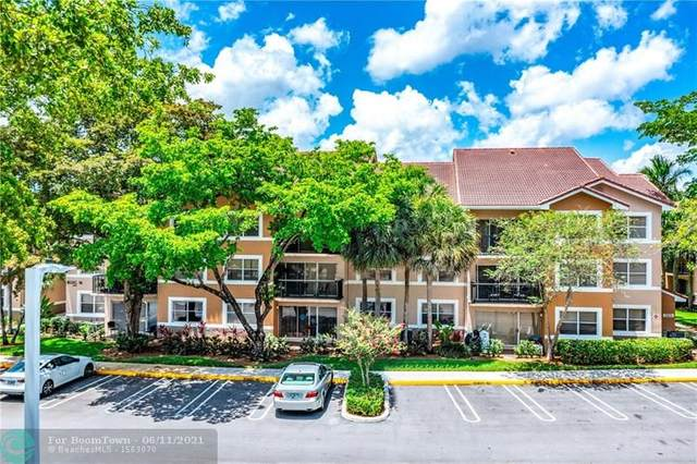 8701 Wiles Rd #304, Coral Springs, FL 33067 (#F10288574) :: The Power of 2   Century 21 Tenace Realty