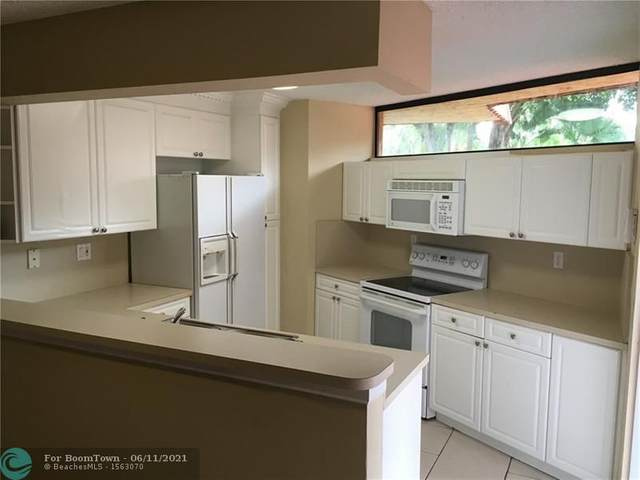 8063 Severn Dr #D, Boca Raton, FL 33433 (#F10288594) :: Ryan Jennings Group