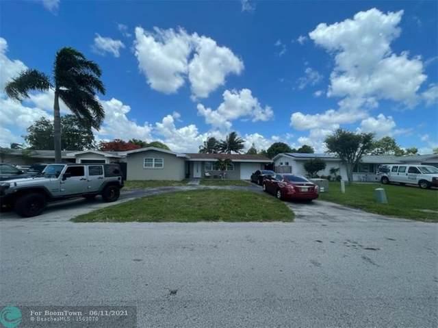 1130 NW 83rd Way, Pembroke Pines, FL 33024 (MLS #F10288611) :: Berkshire Hathaway HomeServices EWM Realty