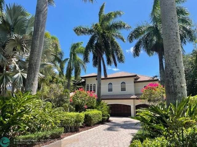 3298 NW 63rd St, Boca Raton, FL 33496 (MLS #F10288619) :: Castelli Real Estate Services