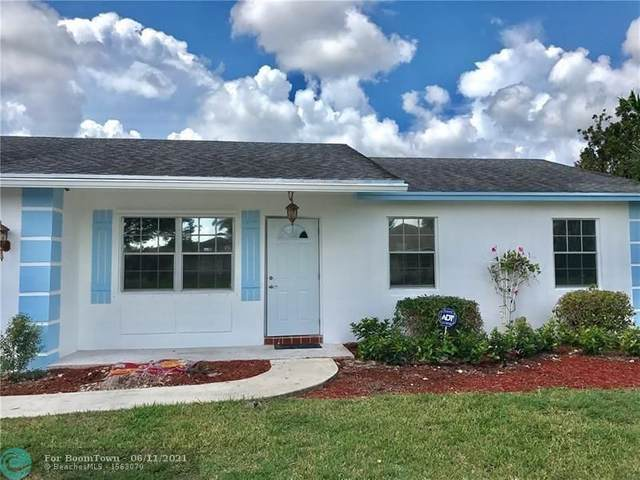 19473 Colorado Circle, Boca Raton, FL 33434 (#F10288640) :: Ryan Jennings Group