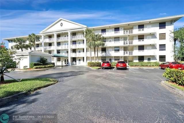 1709 Whitehall Dr #206, Davie, FL 33324 (MLS #F10288642) :: Castelli Real Estate Services