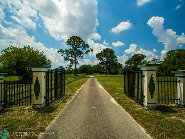 6185 69th Street, Vero Beach, FL 32967 (#F10288643) :: Michael Kaufman Real Estate