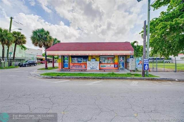 1830 NW 17th Ave, Miami, FL 33125 (MLS #F10288660) :: Castelli Real Estate Services