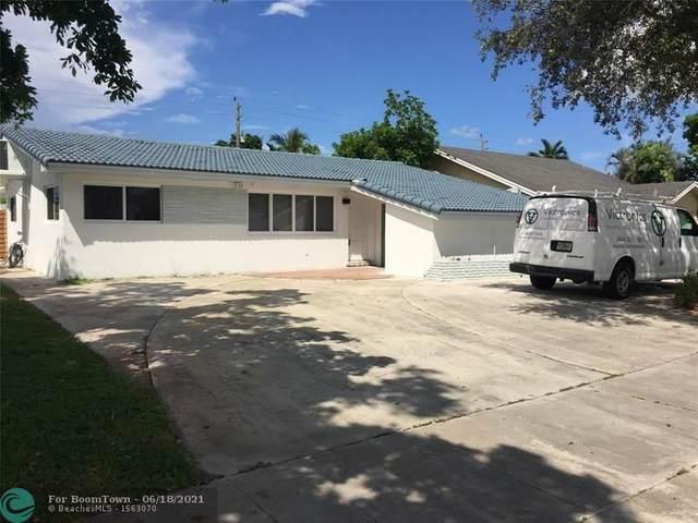 4111 Johnson St, Hollywood, FL 33021 (MLS #F10288668) :: Castelli Real Estate Services