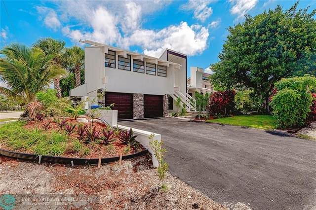 1501 NE 24TH ST, Wilton Manors, FL 33305 (MLS #F10288671) :: Castelli Real Estate Services