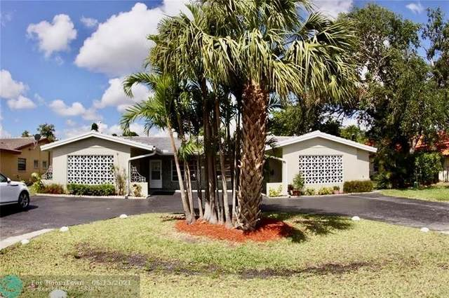 3690 NW 80th Ave, Coral Springs, FL 33065 (MLS #F10288677) :: Castelli Real Estate Services