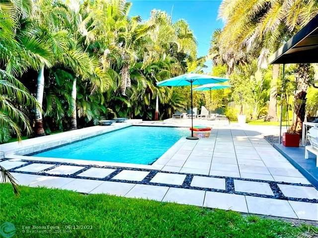 25 NE 28th Ct, Wilton Manors, FL 33334 (MLS #F10288709) :: Castelli Real Estate Services
