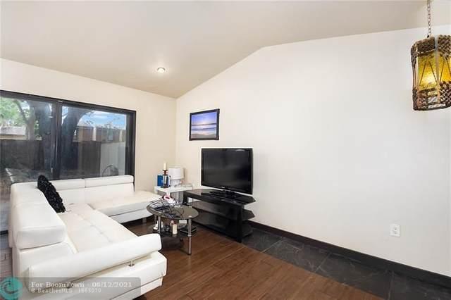 9850 NW 15th Ct #9850, Pembroke Pines, FL 33024 (#F10288725) :: Signature International Real Estate