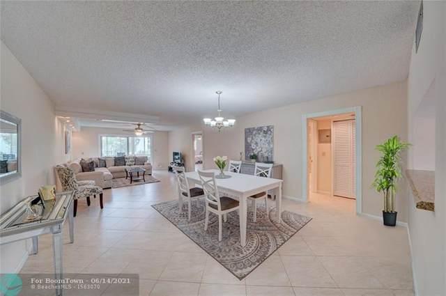 3405 Bimini Ln O2, Coconut Creek, FL 33066 (MLS #F10288796) :: Castelli Real Estate Services