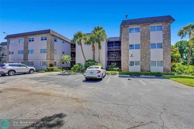 2431 SW 82nd Ave #204, Davie, FL 33324 (MLS #F10288799) :: The Paiz Group