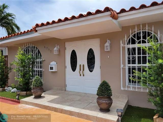 4777 SW 4th St, Miami, FL 33134 (MLS #F10288805) :: Castelli Real Estate Services