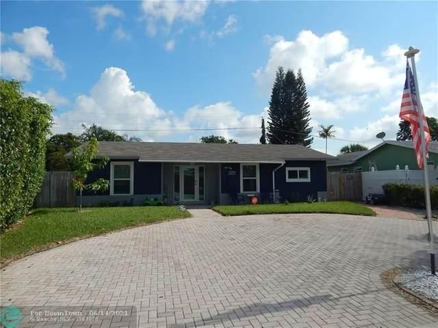 22277 SW 64th Ave, Boca Raton, FL 33428 (MLS #F10288808) :: Castelli Real Estate Services
