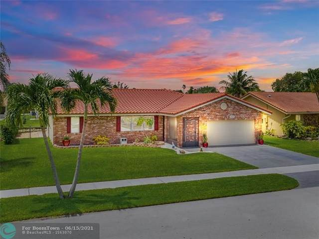 7630 NW 23rd Street, Margate, FL 33063 (MLS #F10288809) :: Castelli Real Estate Services
