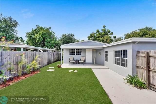 225 SW 21st St, Fort Lauderdale, FL 33315 (MLS #F10288829) :: Castelli Real Estate Services