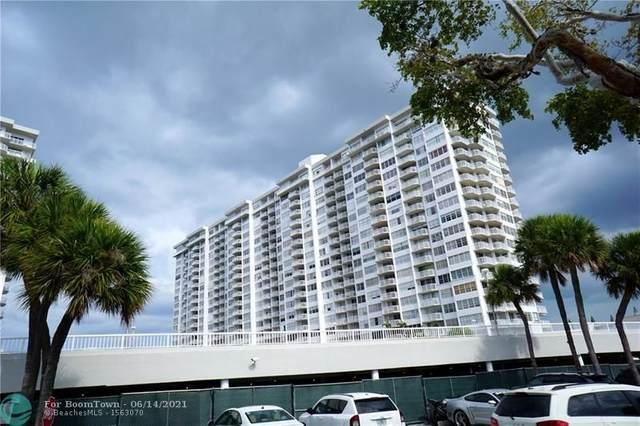 18031 Biscayne Blvd #1902, Aventura, FL 33160 (#F10288831) :: Real Treasure Coast