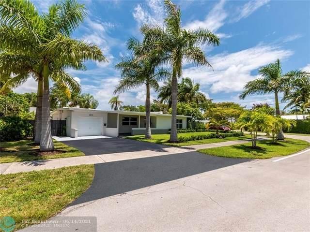 2075 S Hibiscus Dr, North Miami, FL 33181 (#F10288835) :: Real Treasure Coast