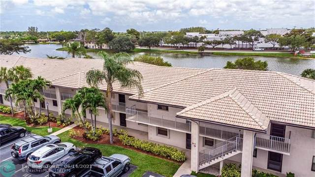 5501 Lakeside Dr #205, Margate, FL 33063 (#F10288841) :: The Reynolds Team | Compass