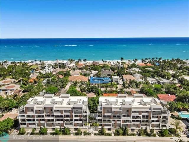 3030 N Ocean Blvd S102, Fort Lauderdale, FL 33308 (#F10288855) :: DO Homes Group