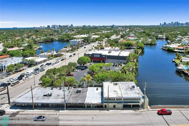 2206 NE 26th St, Wilton Manors, FL 33305 (MLS #F10288868) :: Green Realty Properties