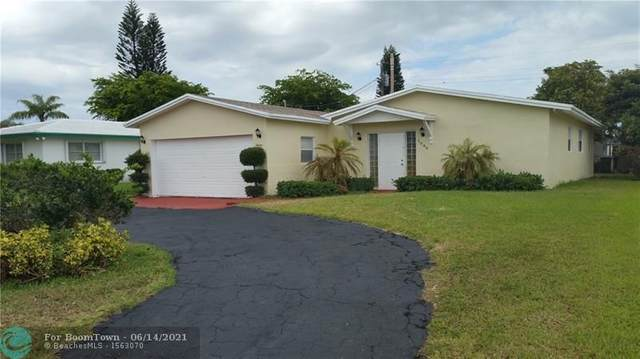 1640 NW 26th Ter, Fort Lauderdale, FL 33311 (MLS #F10288877) :: Castelli Real Estate Services