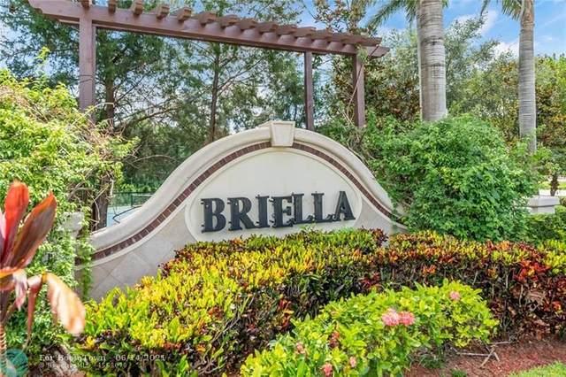 7301 Briella Dr #1, Boynton Beach, FL 33437 (MLS #F10288894) :: Castelli Real Estate Services