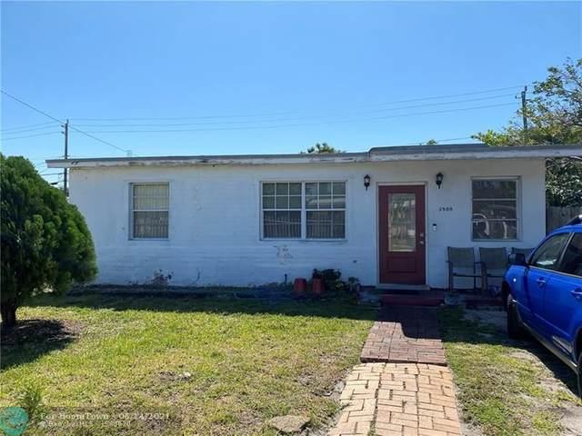 West Park, FL 33023 :: Castelli Real Estate Services