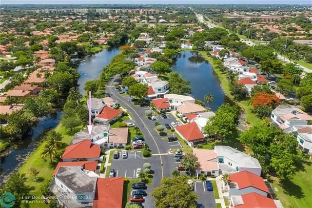 357 NW 36 #357, Deerfield Beach, FL 33442 (MLS #F10288907) :: Castelli Real Estate Services