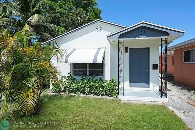 128 S C St, Lake Worth, FL 33460 (#F10288910) :: Michael Kaufman Real Estate