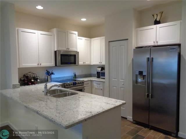 4224 N Dixie Hwy #90, Oakland Park, FL 33334 (MLS #F10288925) :: Castelli Real Estate Services