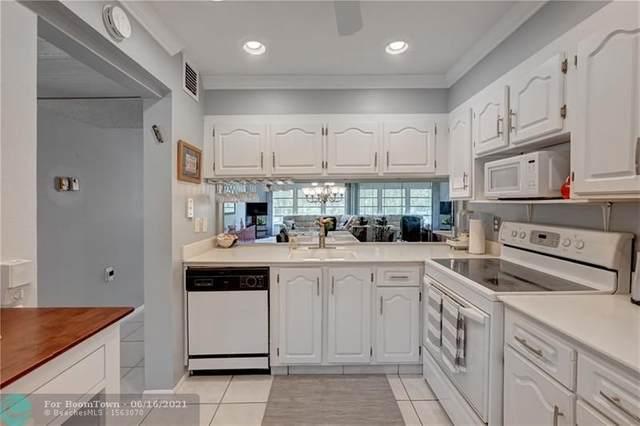 1104 Bahama Bnd A2, Coconut Creek, FL 33066 (#F10289008) :: Posh Properties